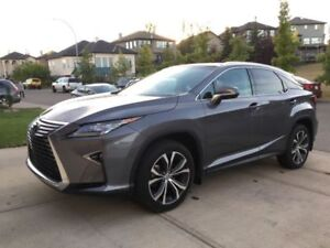 2016 Lexus RX350 Executive Package SUV AWD