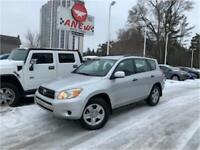 2008 Toyota RAV4 4x4 CLEAN CARFAX NO ACCIDENTS Kitchener / Waterloo Kitchener Area Preview