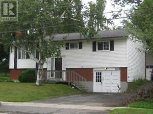410 Maple Street Fredericton, New Brunswick