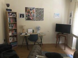 1 bed flat in Hackney (short term let)