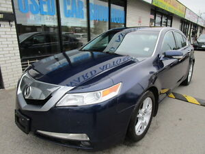 2009 Acura TL Sedan SOLD SOLD SOLD SOLD SOLD CAR IS SOLD