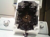 Cuckoo Clock (battery operated)