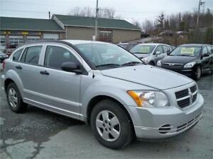 NEW MVI! EASY TO FINANCE!  2009 DODGE CALIBER! NEW TIRES