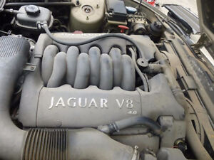 JAGUAR XK8 V8 4.0L ENGINE 2000-2001-2002