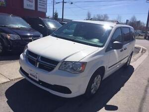 2012 Dodge Grand Caravan SE **WARRANTY INCLUDED**