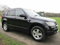 2008 (57) Suzuki Grand Vitara 1.9DDiS ***FINANCE ARRANGED***