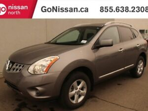 2013 Nissan Rogue S, AWD, VERY LOW KMS!