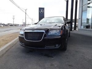 2012 Chrysler 300 S V6 Sedan