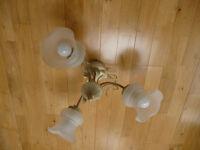 Three Dab Lighting ELE 53/M pendants