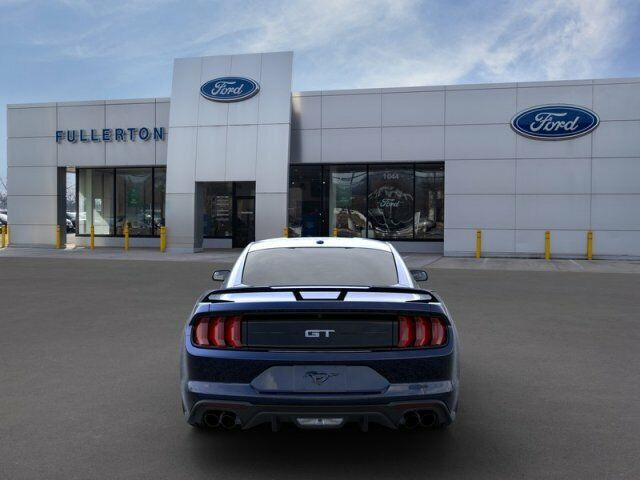 Image 5 Voiture Américaine d'occasion Ford Mustang 2020
