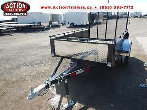 5x8 Utility Trailer Buy Or Sell Used Or New Rvs Campers