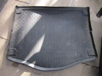 BOOT LINER RUBBER FORD FOCUS C-MAX £10 STANWAY CO3