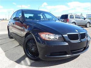 2007 BMW 3 Series 323i  MINT!! $10995.00  call 380-2229