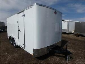 8 x 16 Cargo Mate -*CHALLENGER*- Only: $7,174 -*All In Price!*-