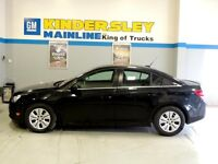 2011 Chevrolet Cruze Eco w/1SA ** ON SALE **
