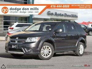 2017 Dodge Journey ***ONE OWNER***DVD**NAV****