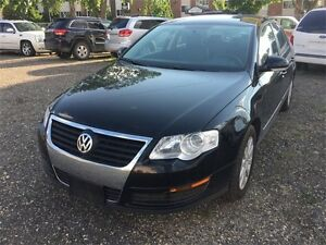 2010 Volkswagen Passat 2.0T (2 Year Warranty Included)