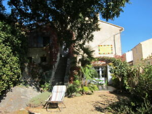 Village house in Provence weekly