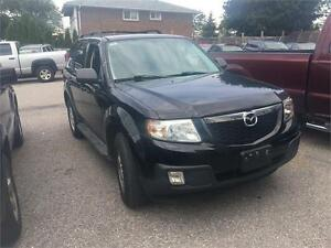2010 Mazda Tribute GS (END OF THE MONTH BLOWOUT)