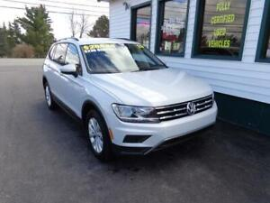2019 Volkswagen Tiguan Trendline Conv. for only $219 bi-weekly!