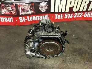 HONDA CIVIC 2006-2011 R18A AT TRANSMISSION INSTALLATION INCLUDED