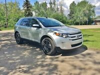 2014 Ford Edge SEL 4dr All-wheel Drive