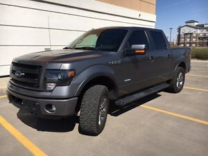 2013 Ford F-150 FX4 Ecoboost **Reduced**