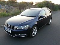 Volkswagen Passat Estate 2.0TDI 140PS BLUEMOTION