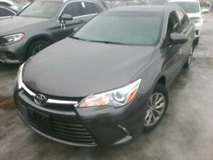 2015 Toyota Camry LE ** BAD CREDIT **