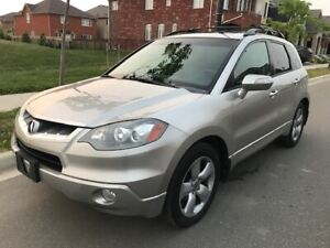 2009 Acura RDX AWD ,Navi, Back up Cam, All power, CERTIFIED