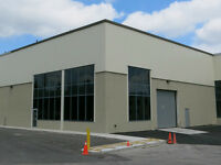 Last Available Commercial / Industrial Unit for Lease! Brampton!