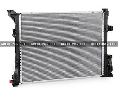 NEU! OEM Wasserkühler Motorkühler Kühler MERCEDES GLA A156 X156 A2465001303