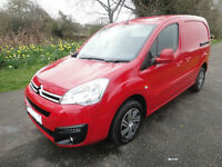 Citroen Berlingo Enterprise 850 100BHP c/w Look Pack