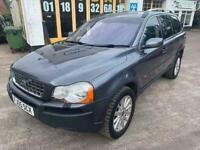 2005 Volvo XC90 2.4 D Executive 5dr SUV Diesel Automatic