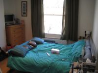 Large Double available or short let in Large 3 Bedroom Flat, Brixton Tube