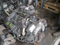 PEUGEOT / CITROEN 1.4 HDI 16V ENGINE