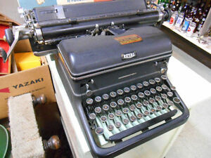 Vintage Typewriters London Ontario image 5