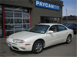 2001 Oldsmobile Aurora|WE'LL BUY YOUR CAR!