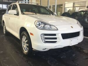 2010 Porsche Cayenne BASE, HEATED SEATS, SUNROOF