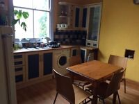 Very large double room in Finsbury/Arsenal!