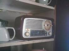 RADIO VALVE HIS MASTERS VOICE VERY OLD COLLECTIBLE ,$80 P.H.0429 Broulee Eurobodalla Area Preview