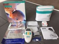 Mama Tens Maternity Kit (in original packaging, never used)