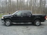 *******TRADE FOR 2008 F350******!