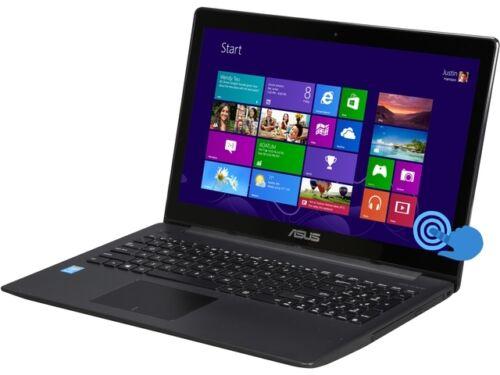 "ASUS F553MA-HH24TQ 15.6"" Laptop Intel Pentium N3530 (2.16GHz) 1TB HDD 8GB Memory"