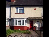 2 Bedroom House Ely