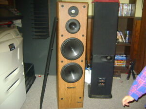 Infinity Reference 60 Speakers