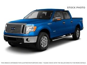 2011 Ford F-150 FX4 W/ Leather, Keyless Entry, Power Windows