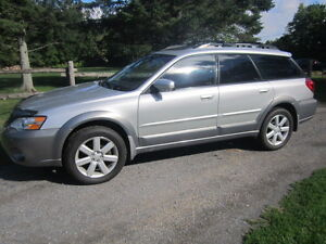 2007 Subaru Other outback Wagon