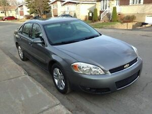 2006 CHEVROLET IMPALA -LTZ- V6 3.9 IMPECCABLE