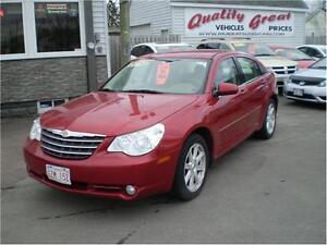 2010 Chrysler Seabring LX